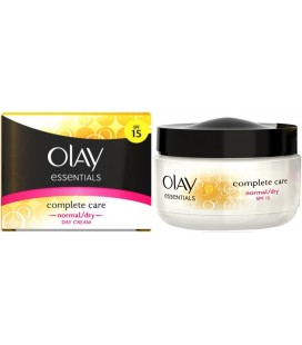 Olay Essentials Complete Care Crema de Día 50 ml
