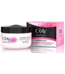 Olay Essentials Active Hydrating Double Action
