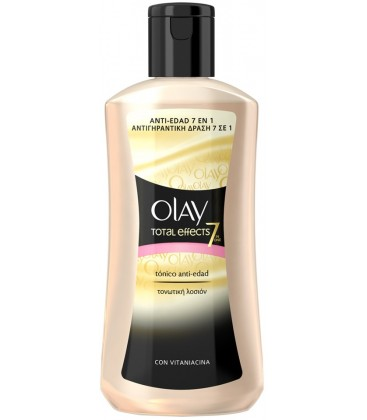 Olay Total Effects Tónico Anti-edad 200 ml