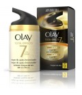 Olay Total Effects Toque de auto-bronceador SPF 15 intenso toque de sol  50 ml
