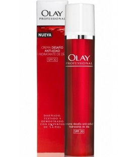 Olay Professional Aging-Creme Feuchtigkeitscreme Herausforderung Tag SPF-30 50 ml
