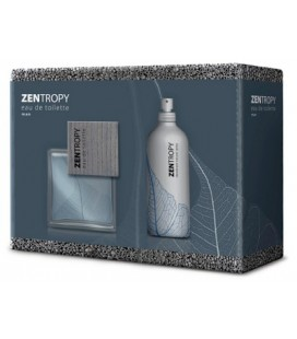 Zentropy Man edt