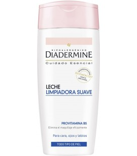 Diadermine gentle cleansing milk 2 x 200 ml