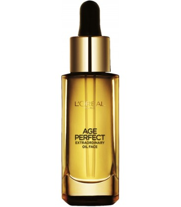 L'Oréal Age Perfect Aceite Extraordinario Rostro 30 ml