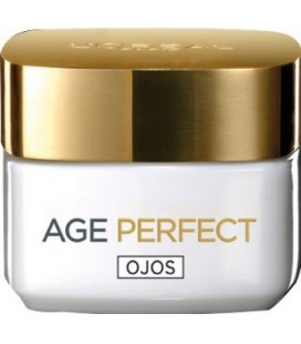 L'Oréal Age Perfect Crema Contorno Ojos 15 ml