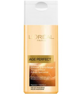 L'Oréal Age Perfect Tónico Anti-Fatiga 200 ml