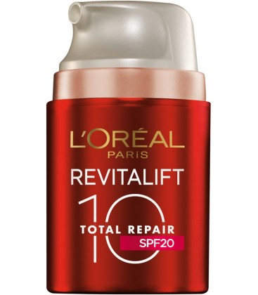 L'Oréal Revitalift Total Repair 10 SPF-20 50 ml