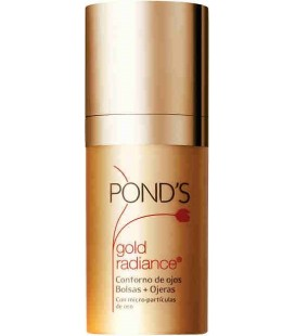 Pond's Gold Radiance Contorno Ojos 15 ml