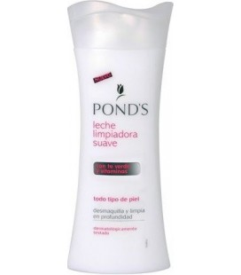 Pond's soft cleansing milk 250 ml