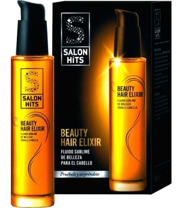 Salon Hits Oro Liquido Fluido Sublime 50 ml