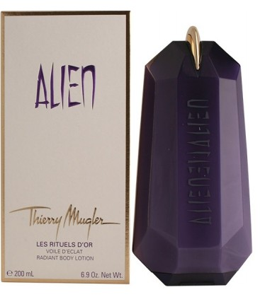 Alien Body Lotion 200 ml