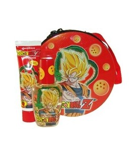 Dragon Ball Z edt 50 ml + Dent.50 ml + Porta Cd
