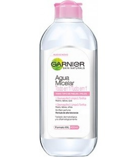 Garnier Essencials Micellar water All in 1 - 400 ml