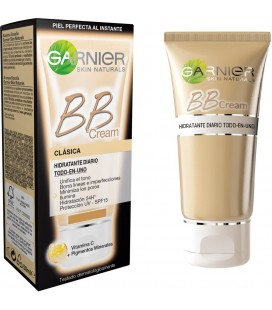 Garnier BB Cream Clasica Tono Medio  SPF-15 50 ml